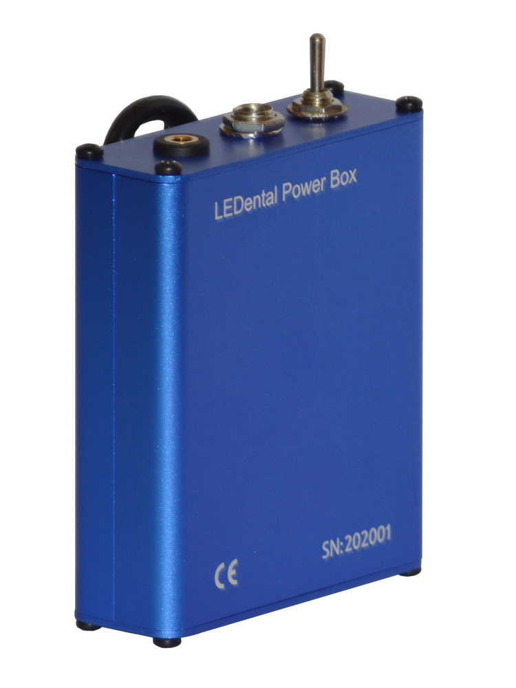 Power Box 350